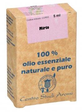Mirto - Olio Essenziale Bio