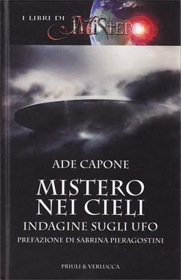 Mistero nei Cieli