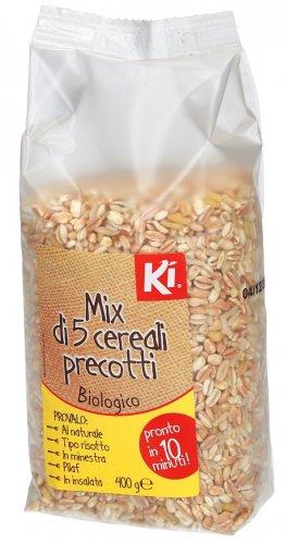 Mix di 5 Cereali Precotti