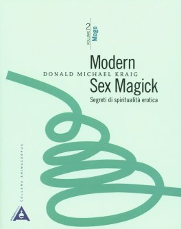 Modern Sex Magick - Vol. 2 - Mago