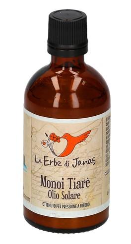 Monoi Tiarè - Olio Solare - 100 ml