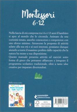 Montessori 6 12 claudia porta - Porta libri montessori ...