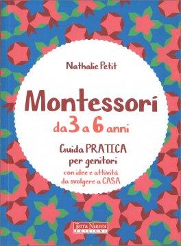 Montessori da 3 a 6 Anni