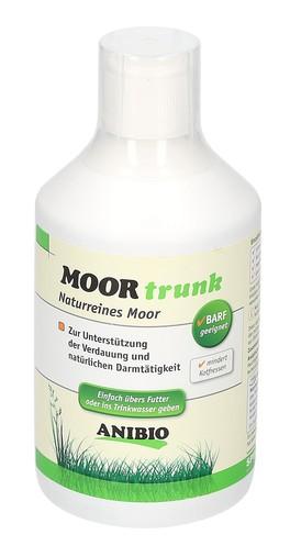 Moor Trunk - Torba Naturale