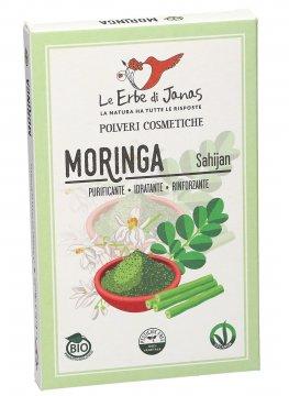Moringa - Polvere Cosmetica per Viso e Capelli