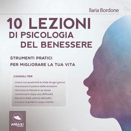 Mp3 - 10 Lezioni di Psicologia del Benessere