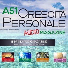 Macrolibrarsi - Mp3 - A51 Crescita Personale - Audiomagazine - n. 2