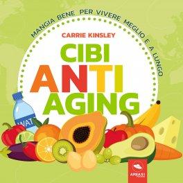 Macrolibrarsi - Mp3 - Cibi Anti-Aging
