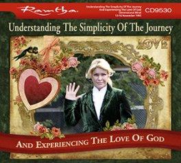 Macrolibrarsi - Mp3 - Comprendere la Semplicità del Viaggio e fare Esperienza dell'Amore di Dio