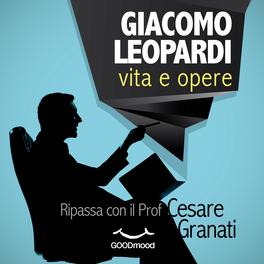 Mp3 - Giacomo Leopardi - Vita e Opere