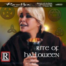 Mp3 - Il Rito di Halloween - Prima Parte