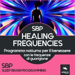Mp3 - SBP - Healing Frequencies