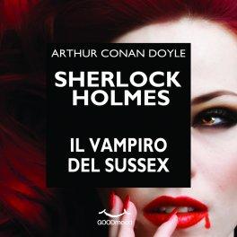 Mp3 - Sherlock Holmes e il Vampiro del Sussex