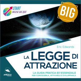 Mp3 - Start Big - La Legge di Attrazione