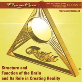 Mp3 - Struttura e Funzione del Cervello e Suo Ruolo nella Creazione della Realtà - Prima Parte