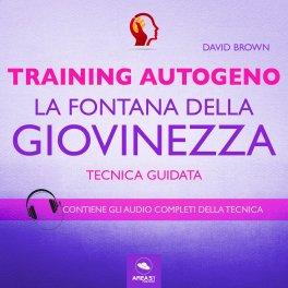 Mp3 - Training Autogeno - La Fontana della Giovinezza