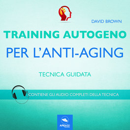 Mp3 - Training Autogeno per l'Anti-Aging