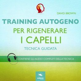 Mp3 - Training Autogeno per Rigenerare i Capelli
