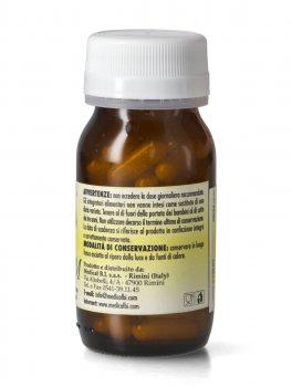 Msm - Integratore di Zolfo Organico Mineralizzante