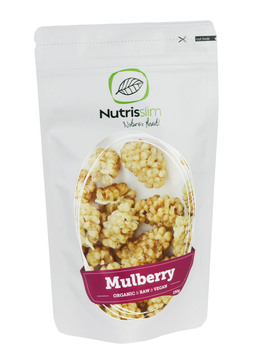Mulberry - More Bianche di Gelso