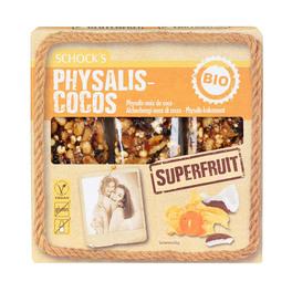 Multi Barretta - Physalis-Cocos