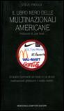 Il Libro Nero delle Multinazionali Americane