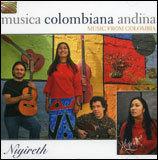 Musica Colombiana Andina