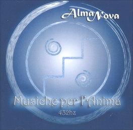 Musiche per l'Anima 432hz