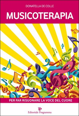 Macrolibrarsi - Musicoterapia