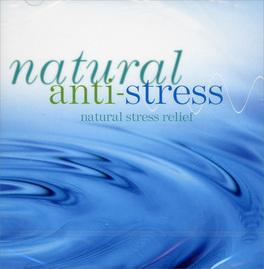 Macrolibrarsi - Natural Anti-Stress