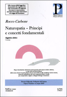 Naturopatia - Principi e Concetti Fondamentali