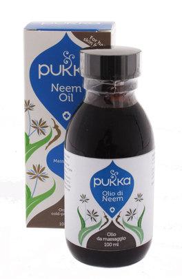 Neem Oil - Olio di Neem