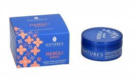 Neroli Pesca - Crema Corpo Nutriente - 100 ml