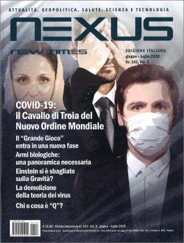 Nexus New Times n. 143 - Giugno-Luglio 2020