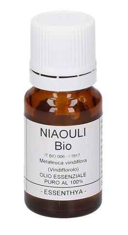 Niaouli Melaleuca Bio - Olio Essenziale Puro - 10 ml