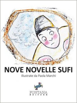 Nove Novelle Sufi