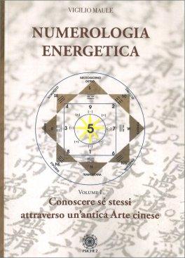 Macrolibrarsi - Numerologia Energetica