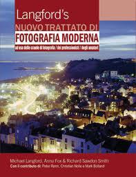nuovo trattato di fotografia moderna michael langford