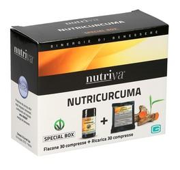 Nutricurcuma - 30+30 Compresse