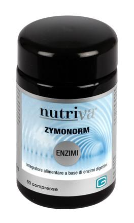 Nutriva Zymonorm - Enzimi