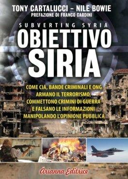 eBook - Obiettivo Siria - Epub