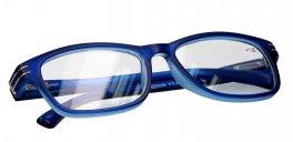 Occhiali - Modello Lifestyle - Serie 2 - Blu +1,00