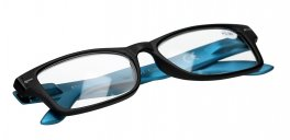 Occhiali - Modello Lifestyle - Serie 3 - Azzurra +3,00