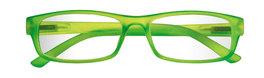 Occhiali per Lettura - Fluo- Verde - 2,50