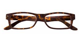 Occhiali Per Lettura - Modello Boss - Tartaruga - 3,50