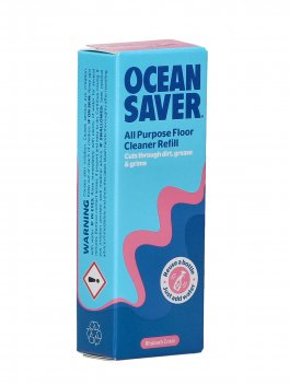 Ocean Saver - Detergente Concentrato per Spruzzino