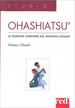 Macrolibrarsi - Ohashiatsu