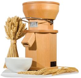 Oktini - Mulino per Cereali - MacinaCereali