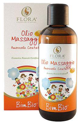 Bimbio - Olio da Massaggio