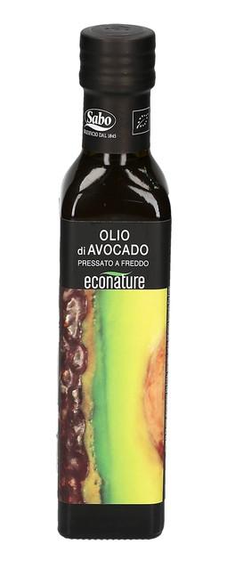 Olio di Avocado - Sabo